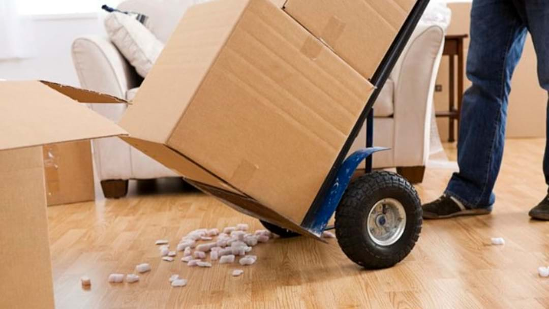 Man Arrested After Removalist Rort Scheme In Sydney's West