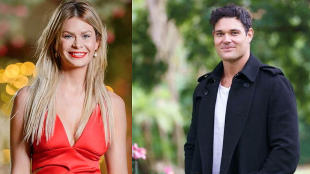 Meet The 2018 'Bachelor In Paradise' Contestants!