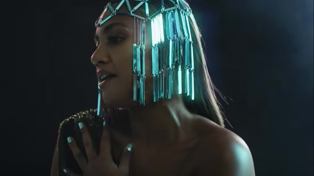 Jessica Mauboy Drops Her Eurovision Winning Song AND Video!