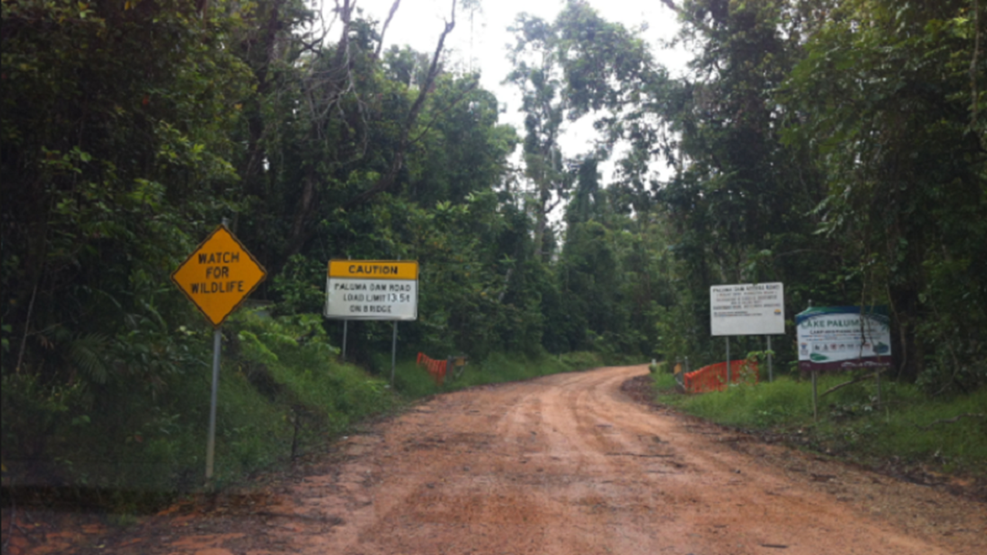 Weekend Camping Cancelled! Paluma Camp Grounds Are Off Limits