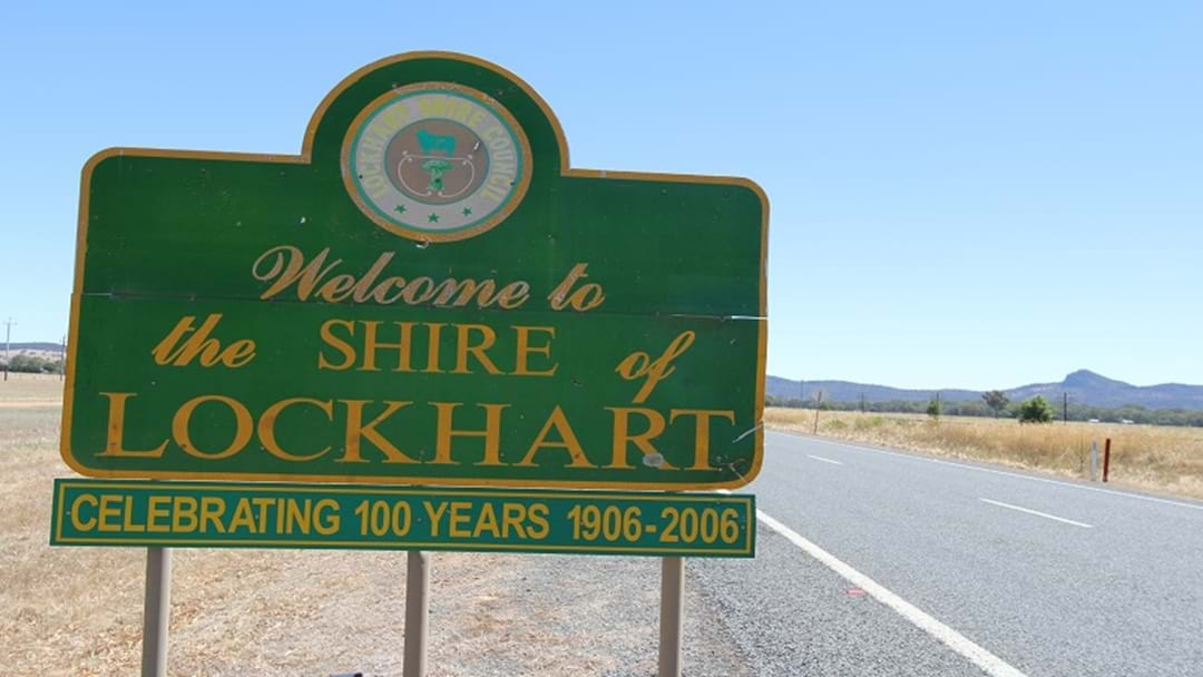IPART Says No to Lockhart Rate Increase