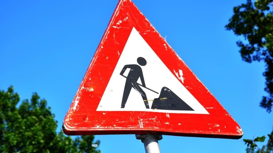 Roadworks to commence on the Stanwell overpass