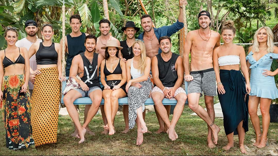Channel Ten Confirms More 'Bachelor In Paradise' Contestants & We Can't Keep Up Anymore