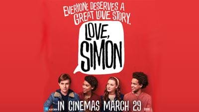 Win Tickets to our Preview Screening of Love, Simon