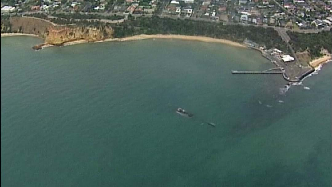 Water Police Searching For Missing Kayaker In Port Phillip Bay