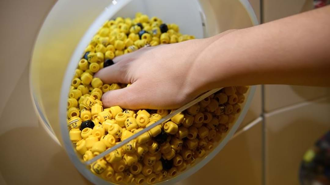 """Lego Is Hiring A """"Master Model Builder"""" If You'd Like To Play With Lego For A Living"""