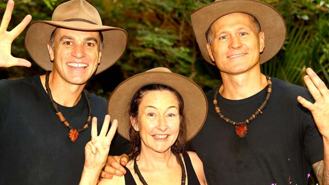 I'm A Celebrity… Get Me Out Of Here! Has Crowned A New Winner!