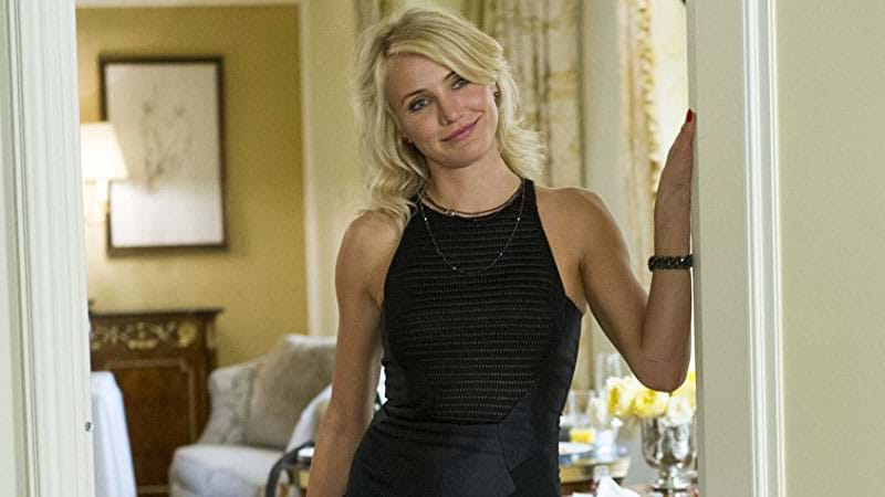 Cameron Diaz quit acting? Pal Selma Blair says she's 'done'