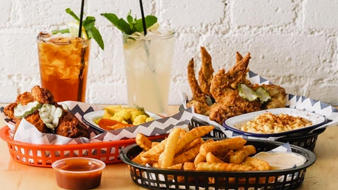 FINALLY: Belle's Hot Chicken Is Getting A Food Truck