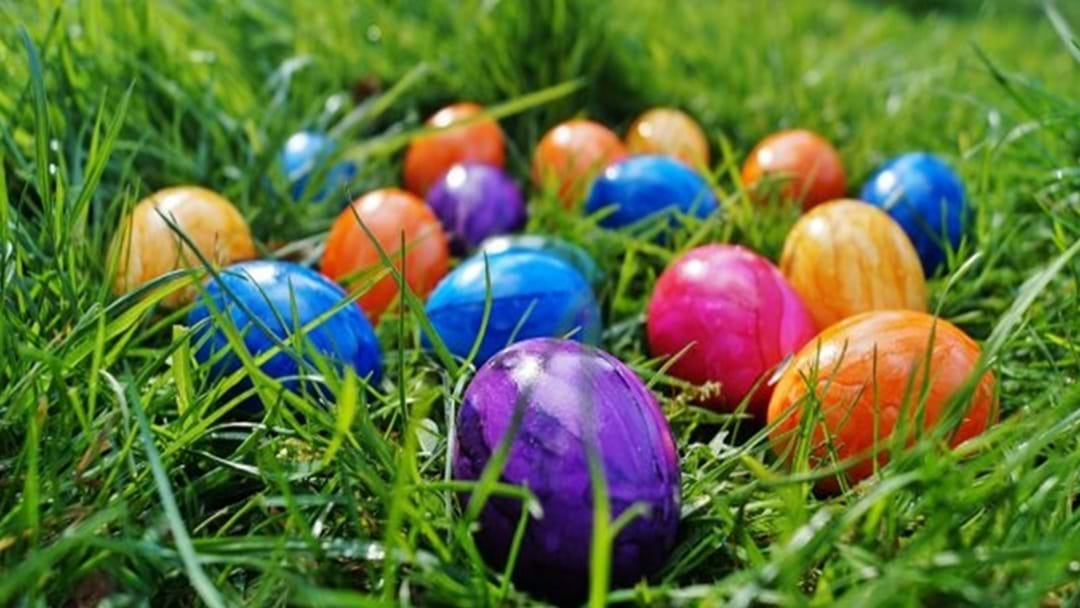 Eggstra Big Easter Egg Hunt and Charity Market Family Fun Day