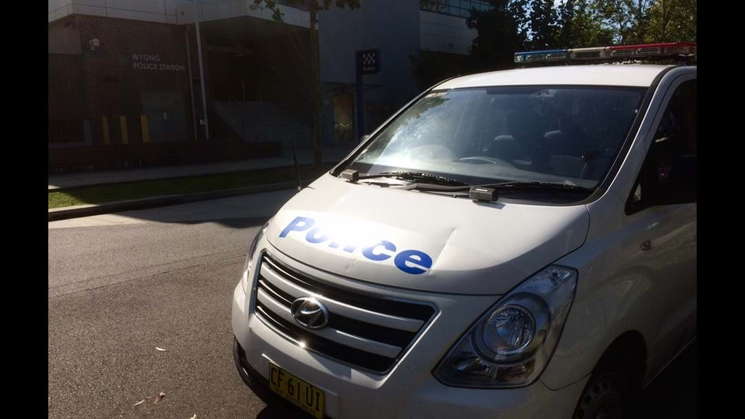 POLICE: Shots Fired Into Woongarrah Home