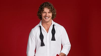 Australia's Hot New Bachelor