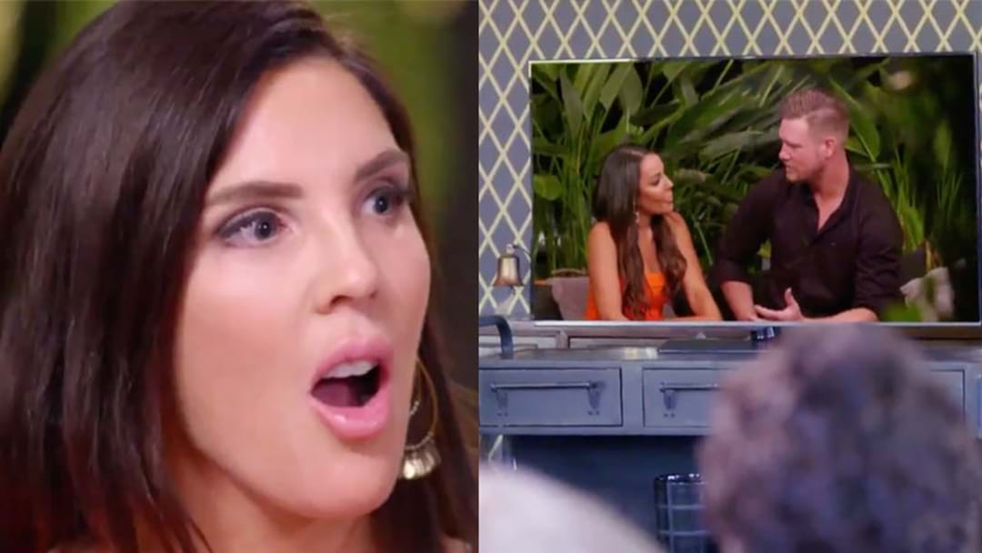 Davina Set To Return For The MAFS Finale Where Everyone Watches The 'Cheating' Footage!