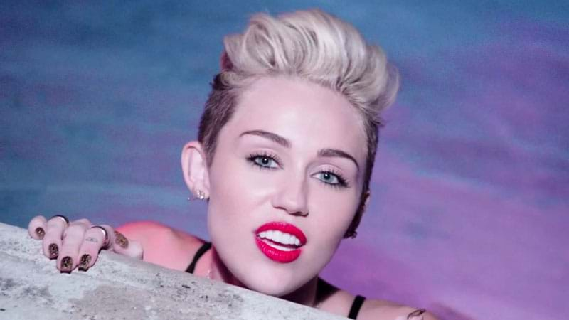 Miley Cyrus is being sued for $300 million over copyright infringement