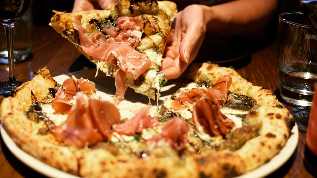 Gradi Is Putting On A Pizza Festival This Weekend