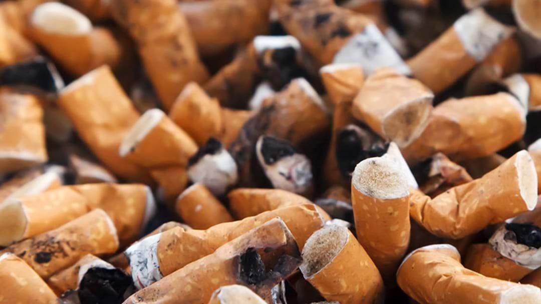 Employers Are Purposefully Not Hiring Smokers