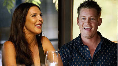 Tracey Addresses Rumours She Went To Bali With Sean