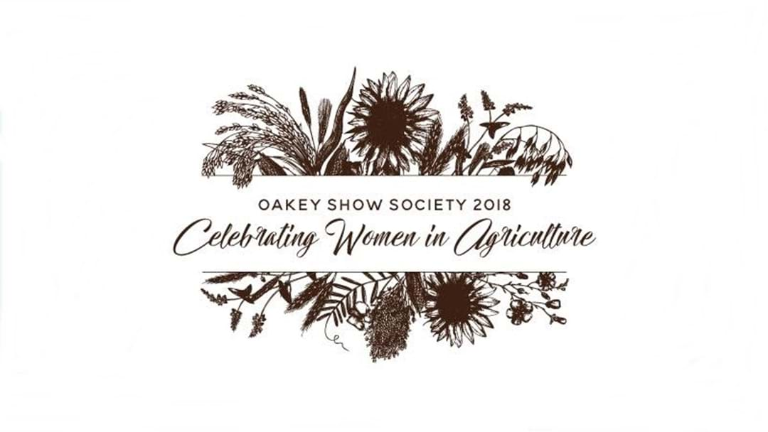 The Oakey Show