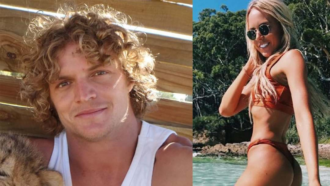 Turns Out Nick Cummins Has Already Dated One Of The New Bachelor Contestants