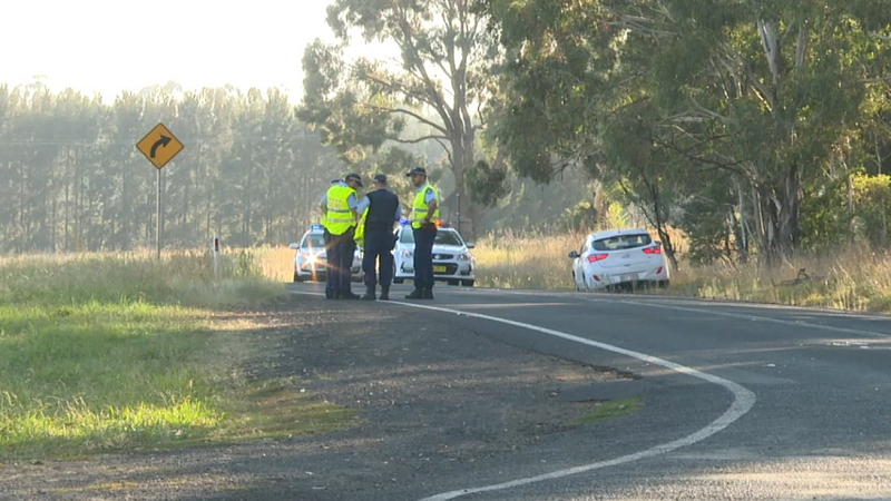 Article heading image for Cyclist Airlifted to Sydney After being Struck by Car Near Orange