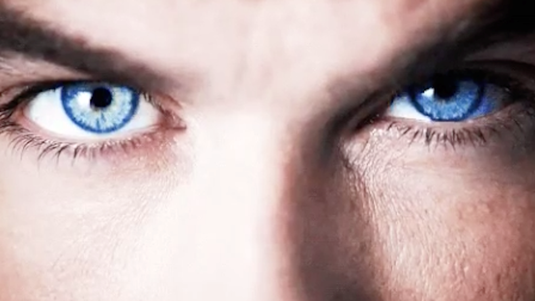 Blue-Eyed People Are Apparently The Most Attractive