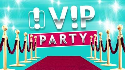 Win Your Way to the HIT VIP Party!