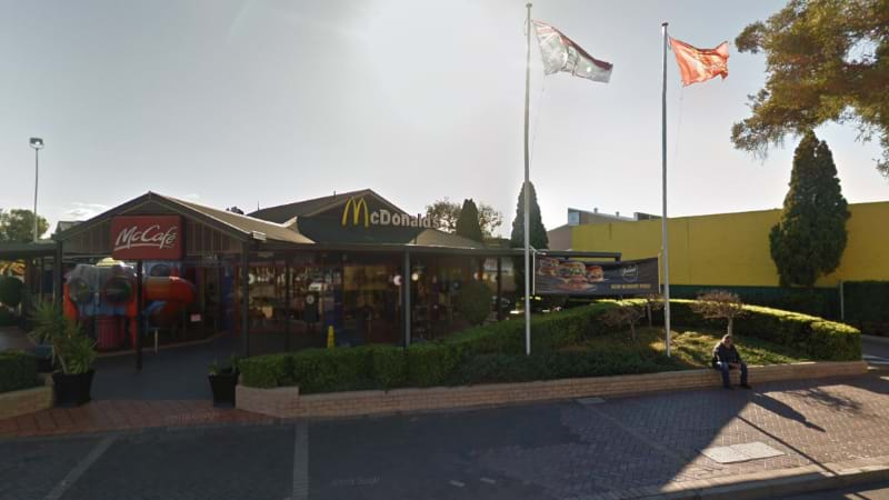 Article heading image for Mayfield Maccas To Open 24-7?
