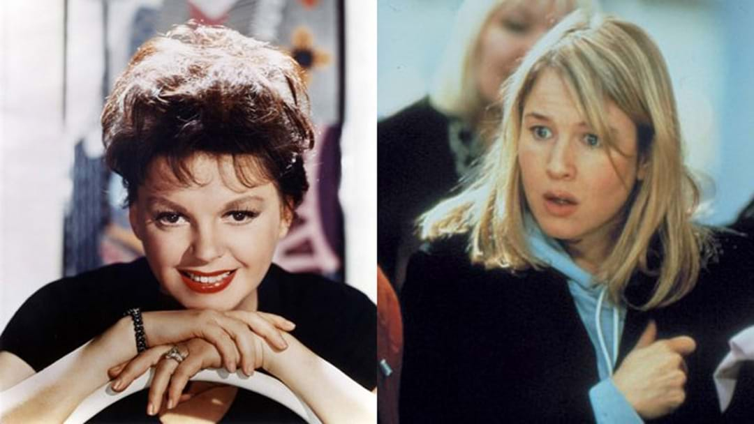 No One Can Get Over This Picture Of Renée Zellweger As The Legendary Judy Garland