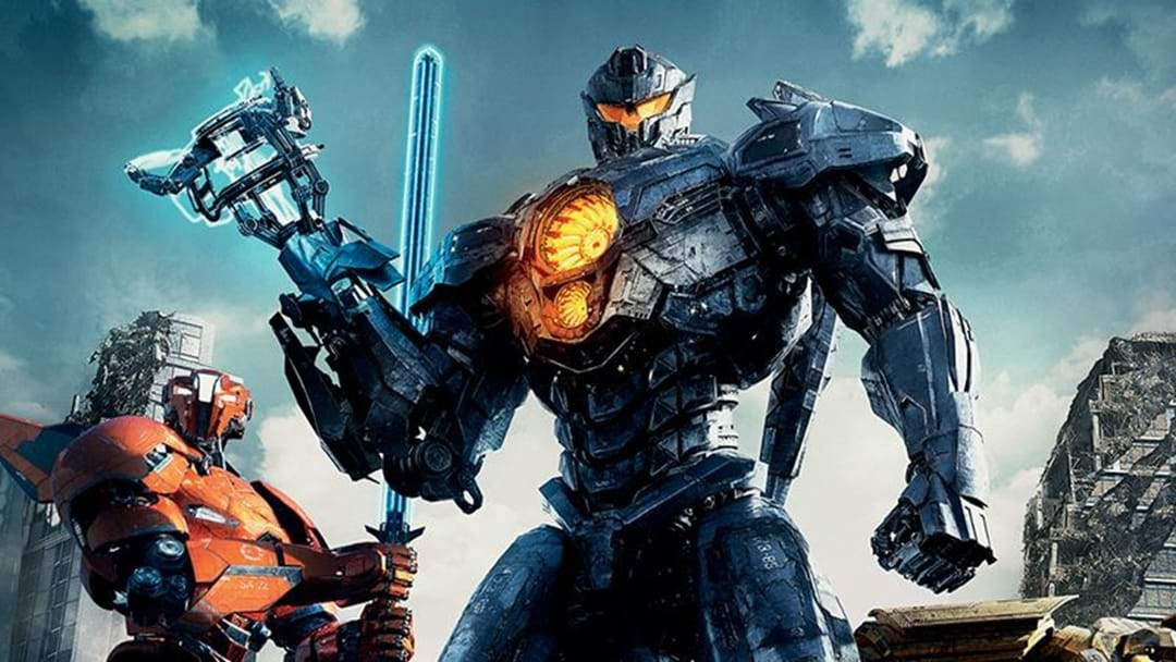 """'Pacific Rim' Is """"All About The Action"""""""