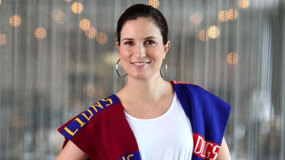 Missy Higgins Will Perform At The AFLW Grand Final This Weekend
