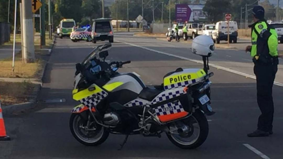 Young Girl Hit By Car On Albany Highway Has Died