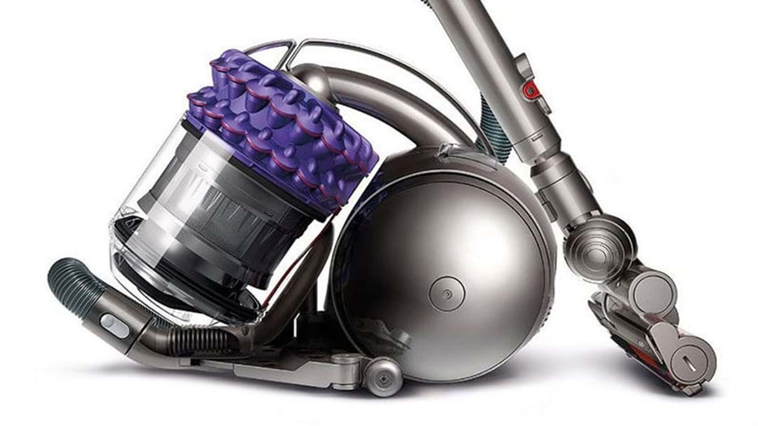 Here's Where You Can Get Yourself A Dyson Vacuum For Only $249!