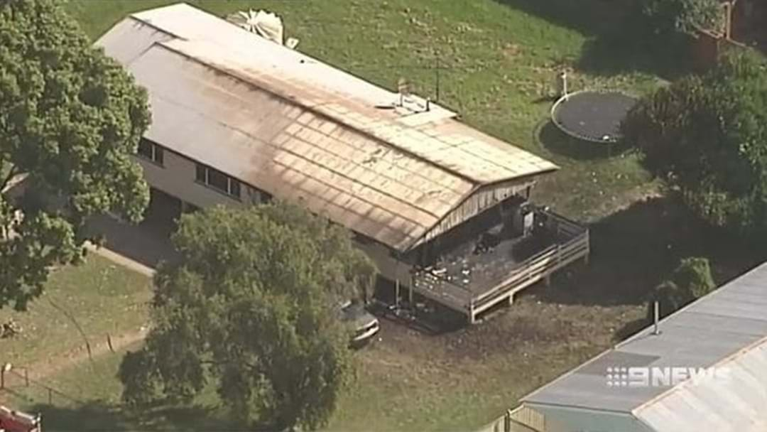 Victims of Kingaroy House Fire Have Been Laid to Rest