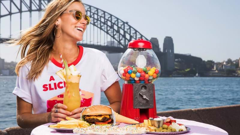 Article heading image for A Naughty Milk Bar Pop-Up Is Happening At Opera Bar This Weekend