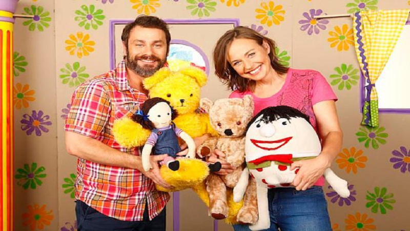 Article heading image for If You're A Play School Fan And You Know It- Buy Your Tickets