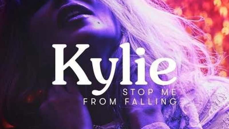 Article heading image for Kylie Minogue Drops Another Hit You Won't Be Able To Get Out Of Your Head