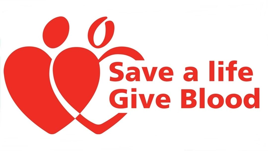 EASTER MONDAY Blood Donors Needed