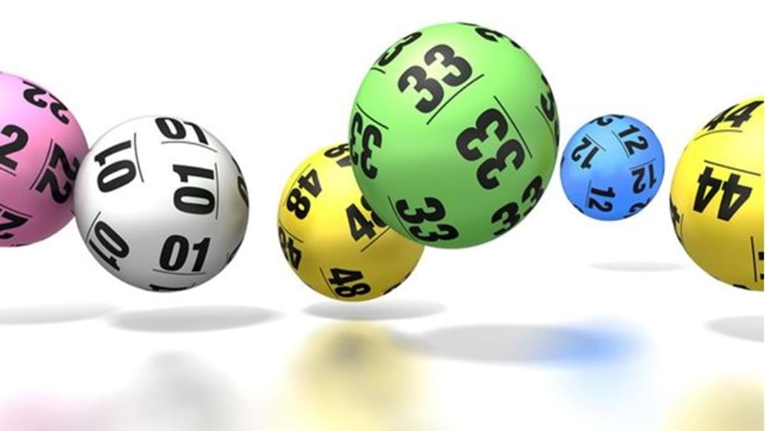 Federal Government Move to Ban International Lotteries