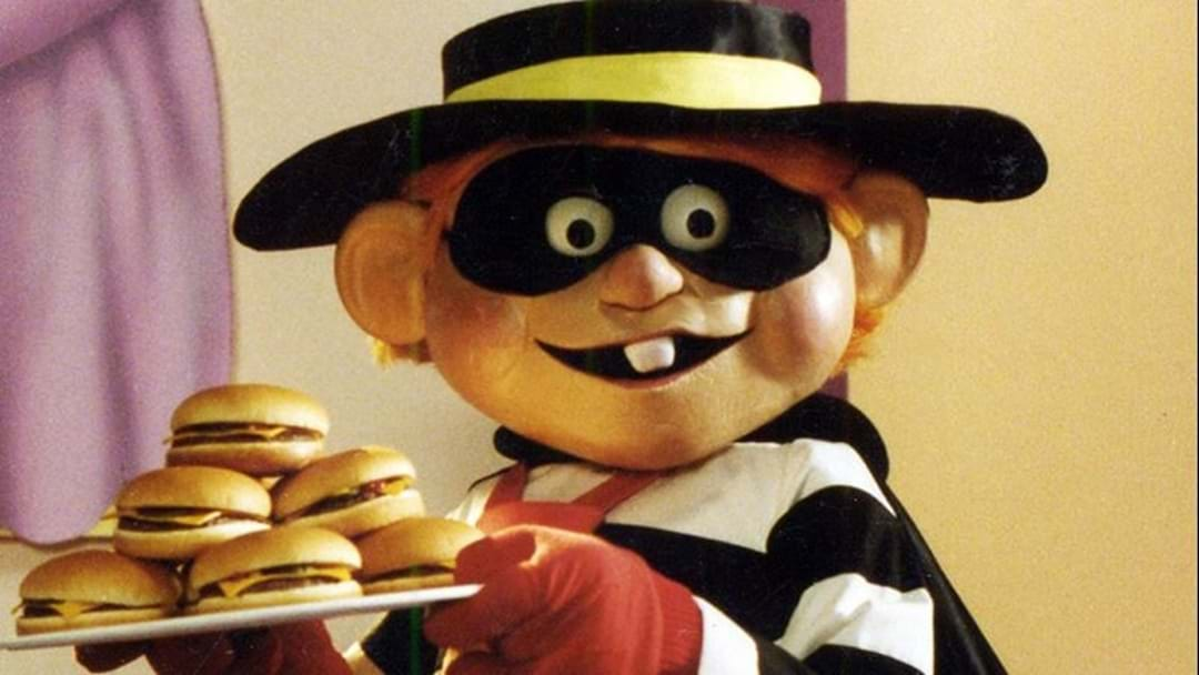 Sydney Man Accused Of Stealing After Being Given The Wrong Macca's Order