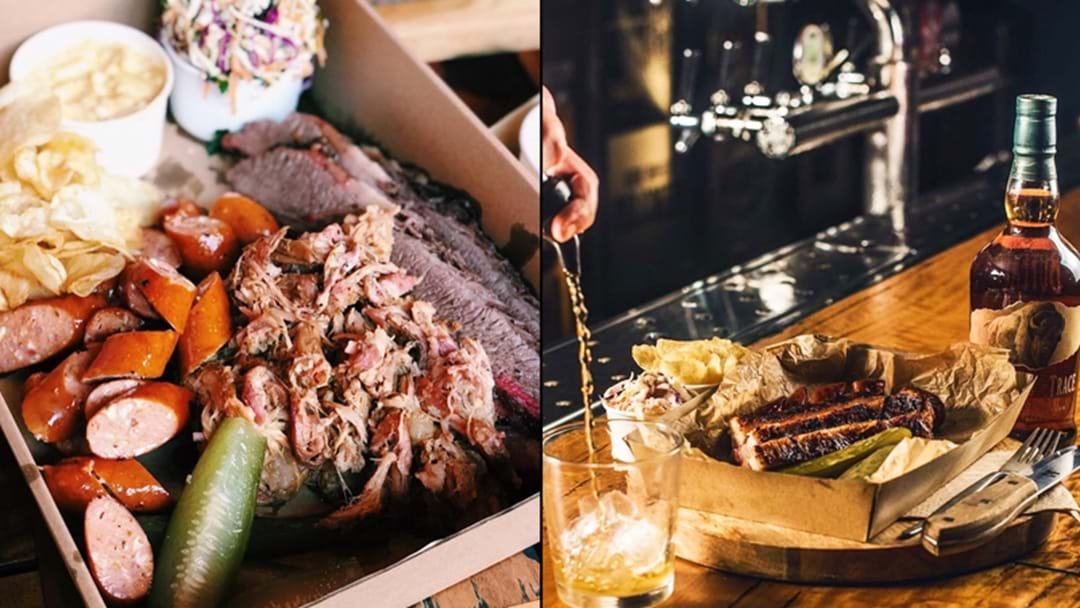 Castle Hill Has A Brand New Rooftop American Style BBQ Joint