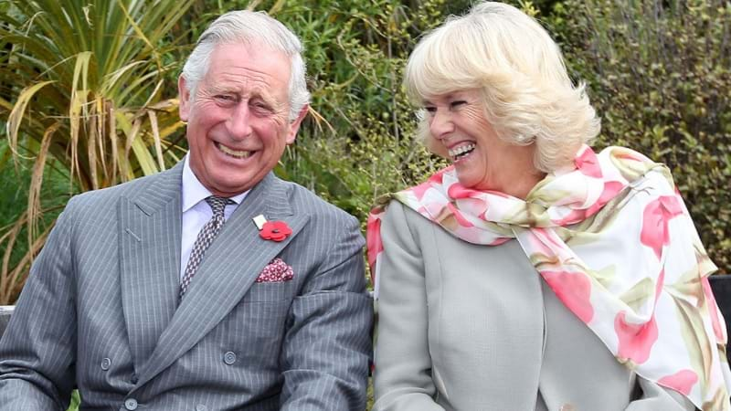 Article heading image for Spend Your Lunch Break Saying G'Day To Prince Charles and Camilla