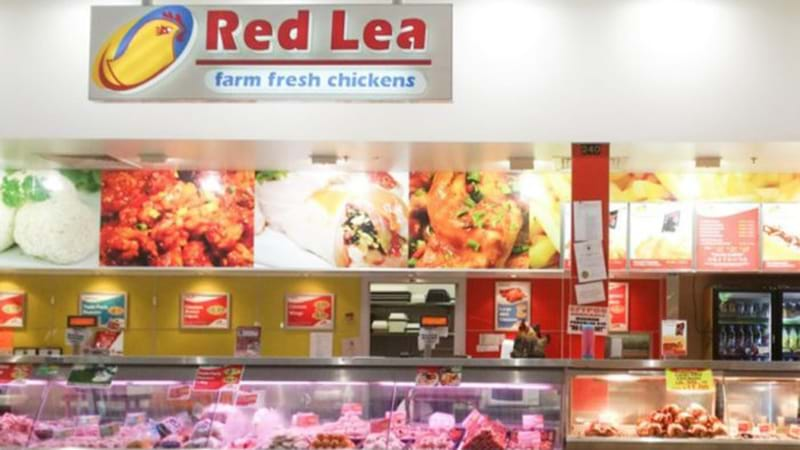Hundreds lose jobs as Red Lea Chickens closes