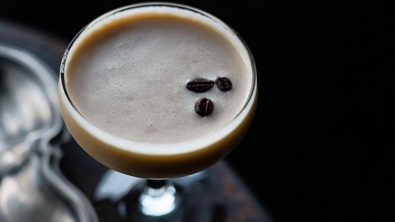 Article heading image for Sydney Is Getting Its Very Own Espresso Martini Festival This Weekend
