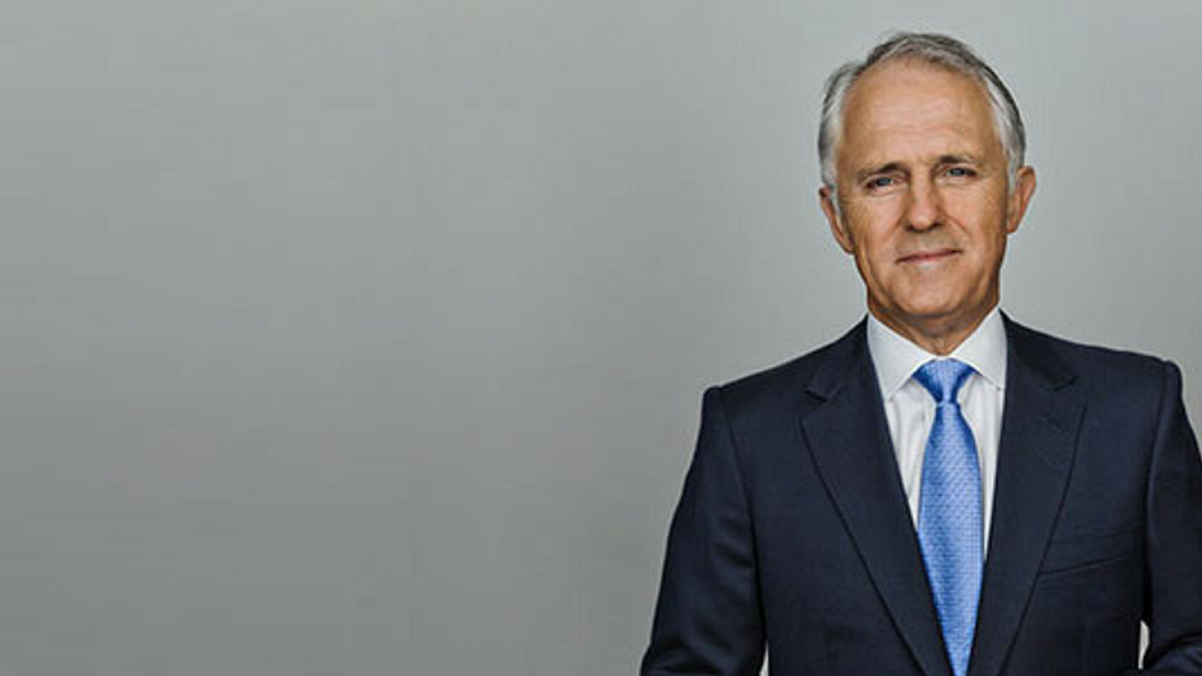 Malcom Turnbull Reveals To Tim And Jess What He Thinks Of Rockhampton
