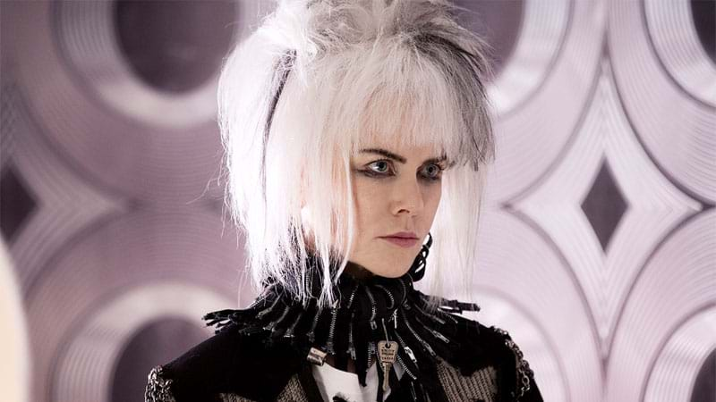 Article heading image for Please Enjoy Nicole Kidman As A Punk Queen In The Trailer For Her Latest Movie