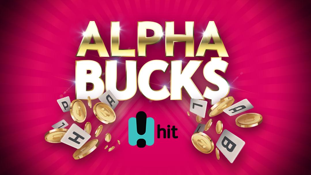 Alphabucks with Nick and Zoe