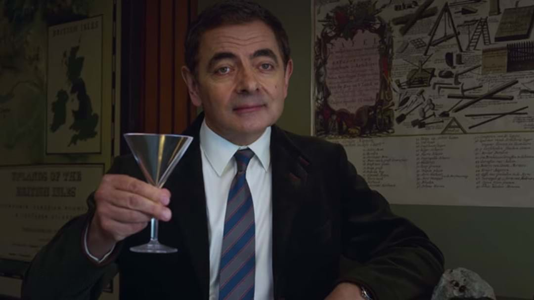 Johnny English Is Back For A Third Film & The Trailer Will Bring Back A Lot Of Memories