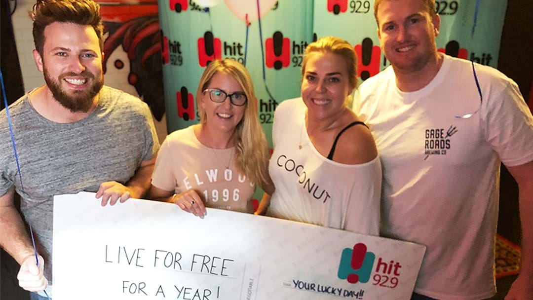 Mountains of Cash, Piles of Tickets, Overseas Trips.. hit92.9 Listeners Win BIG!