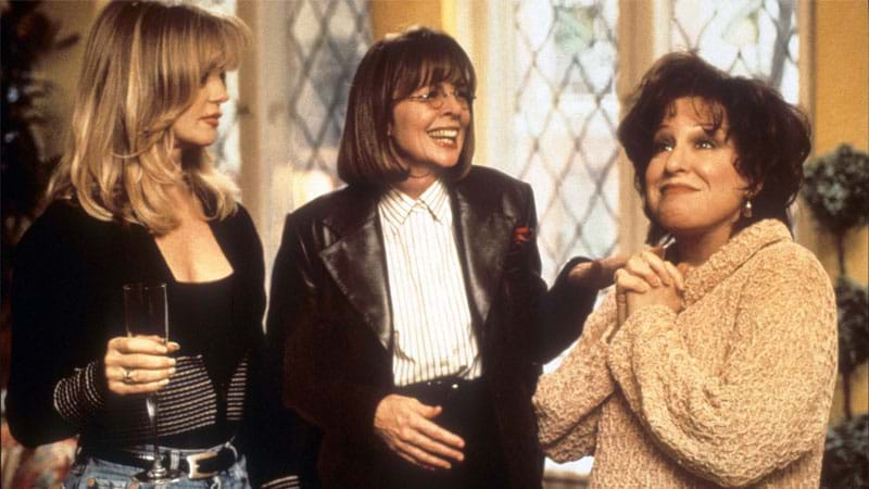 Article heading image for Two Of The New 'First Wives Club' Cast Members Have Been Announced!
