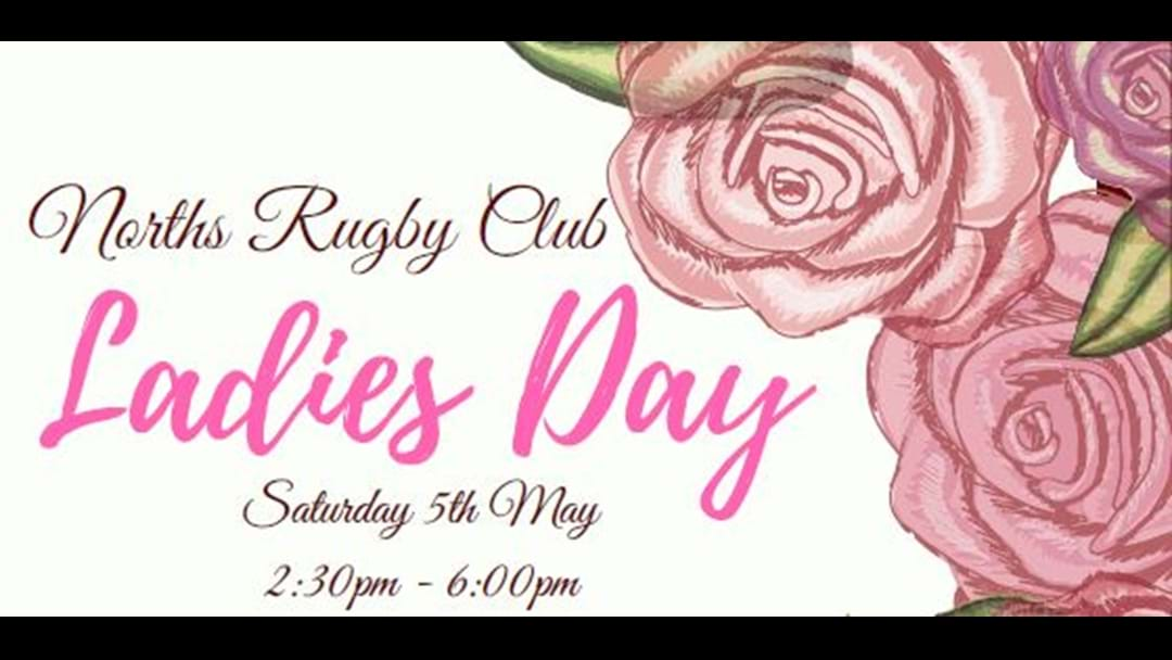 Win your way to Norths Ladies Day